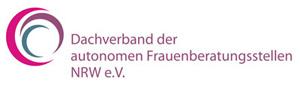 Logo Dachverband autonome Frauenberatungsstellen