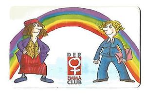 Logo Der Emma-Club