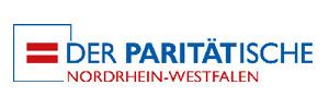 Logo Der Paritätische NRW